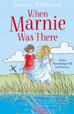 (ebook) When Marnie Was There (Essential Modern Classics)