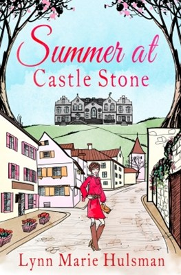 (ebook) Summer at Castle Stone