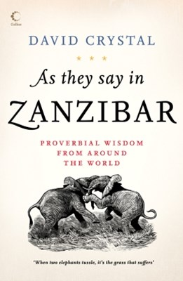 (ebook) As They Say In Zanzibar