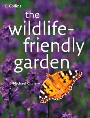 The Wildlife-friendly Garden