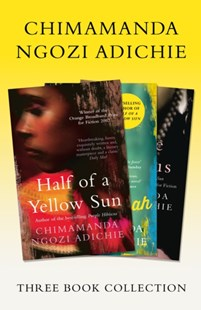 (ebook) Half of a Yellow Sun, Americanah, Purple Hibiscus: Chimamanda Ngozi Adichie Three-Book Collection - Modern & Contemporary Fiction General Fiction