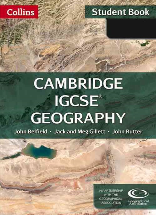 Collins Cambridge IGCSE Geography Student Book