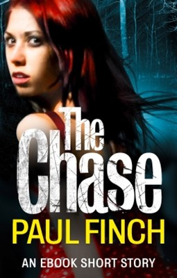 The Chase: an ebook short story