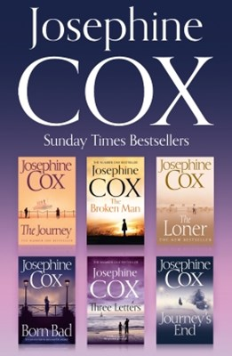 Josephine Cox Sunday Times Bestsellers Collection