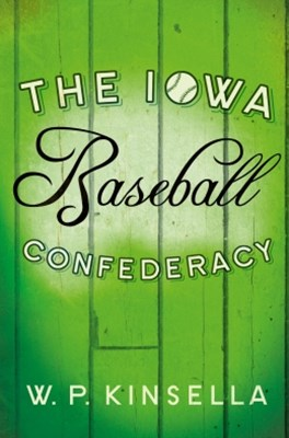 The Iowa Baseball Confederacy