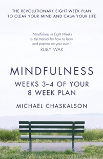 (ebook) Mindfulness: Weeks 3-4 of Your 8-Week Plan - Reference Medicine