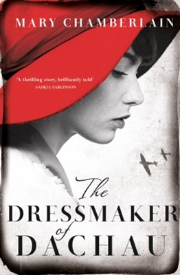 (ebook) The Dressmaker of Dachau