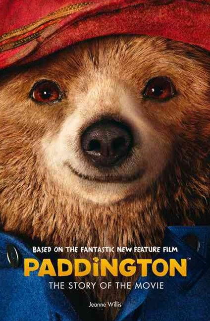 Paddington Movie - Paddington: The Story of the Movie