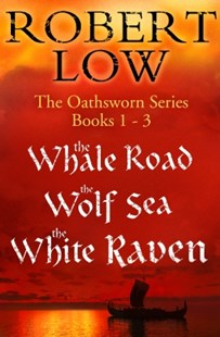 (ebook) The Oathsworn Series Books 1 to 3 - Adventure Fiction Modern