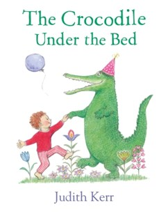 (ebook) The Crocodile Under the Bed - Non-Fiction Animals