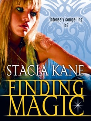 Finding Magic (a Novella)