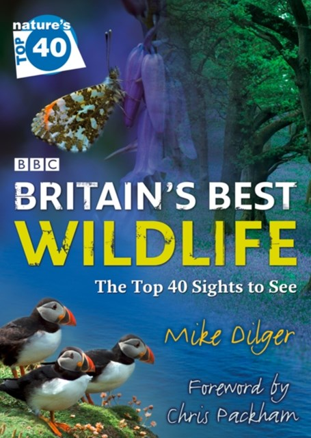 Nature's Top 40: Britain's Best Wildlife