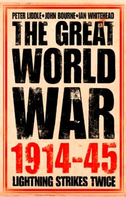 (ebook) The Great World War 1914–1945: 1. Lightning Strikes Twice