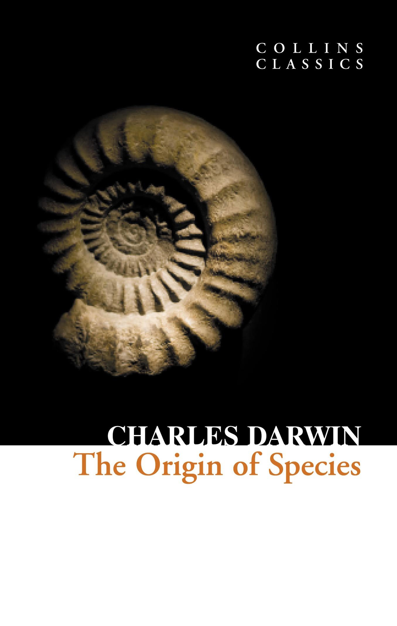 Collins Classics: The Origin of Species
