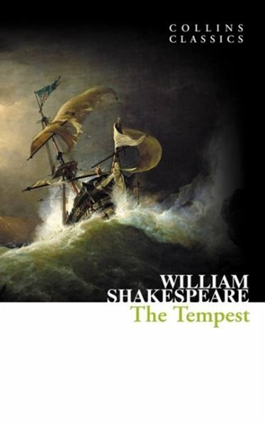 Collins Classics: The Tempest