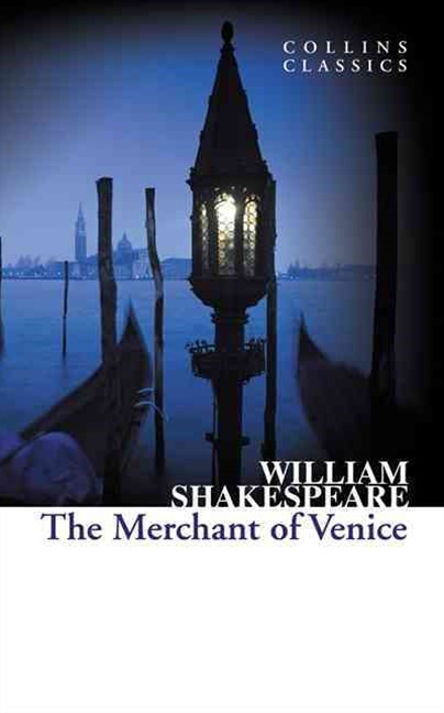 Collins Classics - The Merchant of Venice