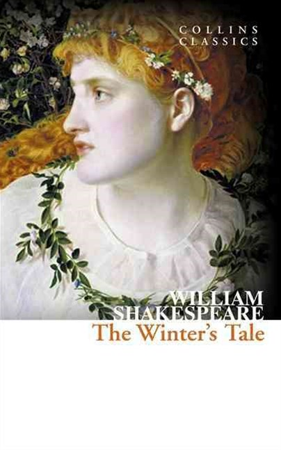 Collins Classics - The Winter's Tale