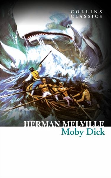Collins Classics: Moby Dick