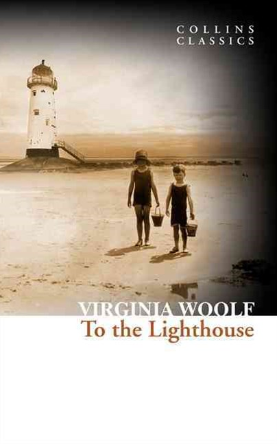 Collins Classics: To The Lighthouse