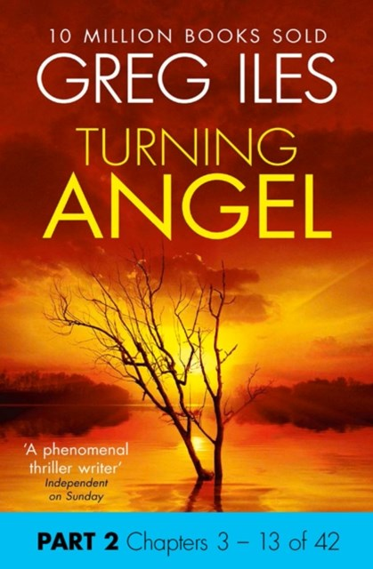 Turning Angel: Part 2, Chapters 3 to 13