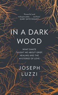 In a Dark Wood: What Dante Taught Me About Grief, Healing, and the Mysteries of Love by Joseph Luzzi (9780008100636) - HardCover - Biographies General Biographies