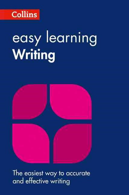 Easy Learning Writing [Second Edition]