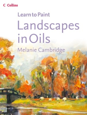 (ebook) Landscapes in Oils (Collins Learn to Paint)
