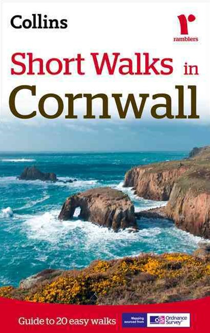 Short Walks in Cornwall [New Edition]