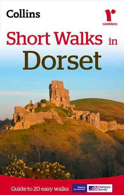Short Walks in Dorset [New Edition]