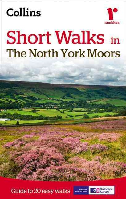 Short Walks in the North York Moors [New Edition]