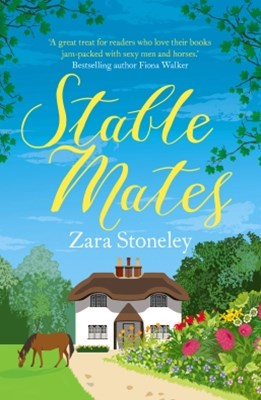 (ebook) Stable Mates (The Tippermere Series)