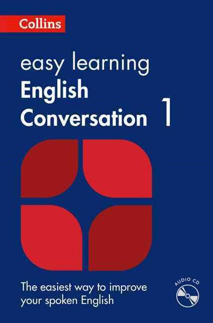 Collins Easy Learning English Conversation: Book 1 [Second Edition]