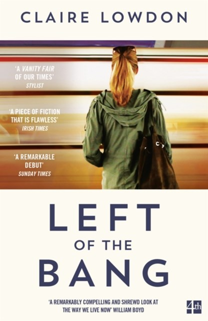 (ebook) Left of the Bang