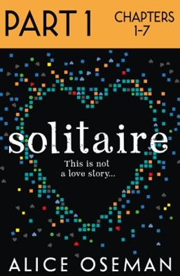 (ebook) Solitaire: Part 1 of 3