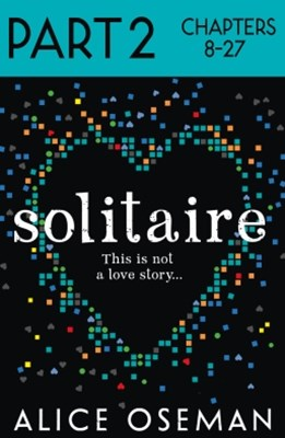(ebook) Solitaire: Part 2 of 3