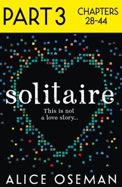 (ebook) Solitaire: Part 3 of 3
