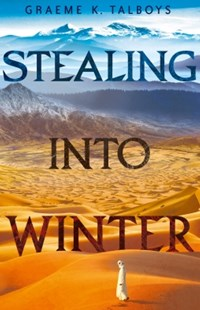 (ebook) Stealing Into Winter (Shadow in the Storm, Book 1) - Adventure Fiction Modern