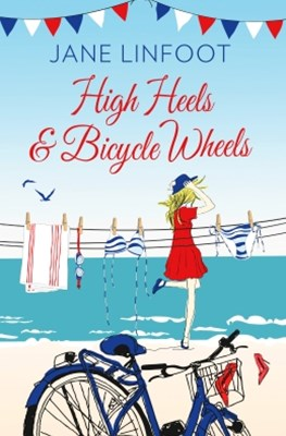 High Heels & Bicycle Wheels