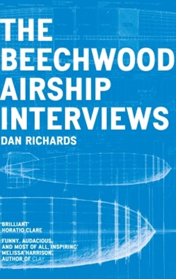 (ebook) The Beechwood Airship Interviews