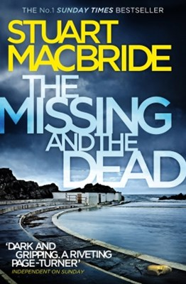 (ebook) The Missing and the Dead (Logan McRae, Book 9)
