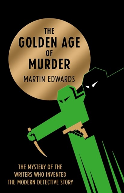 (ebook) The Golden Age of Murder