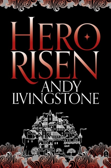 (ebook) Hero Risen (Seeds of Destiny, Book 3)