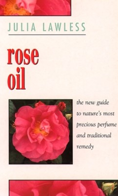 (ebook) Rose Oil