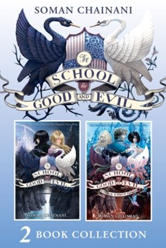 (ebook) The School for Good and Evil 2 book collection: The School for Good and Evil (1) and The School for Good and Evil (2) - A World Without Princes (The School for Good and Evil)