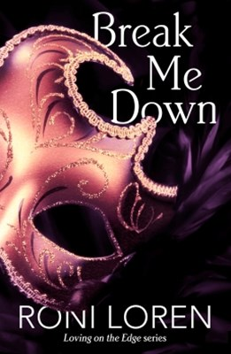 (ebook) Break Me Down (A Novella)