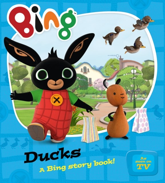 (ebook) Bing Ducks (Bing)