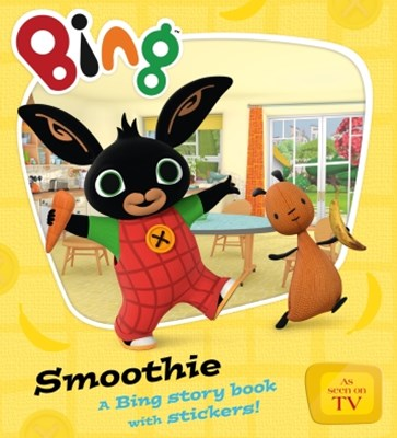 (ebook) Bing Smoothie (Bing)