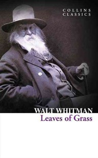 Collins Classics - Leaves of Grass by Walt Whitman (9780008110604) - PaperBack - Classic Fiction