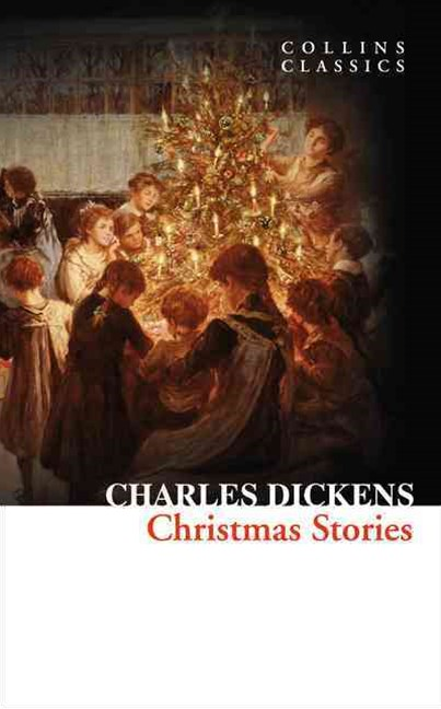 Collins Classics - Christmas Stories