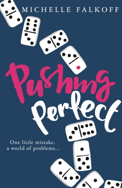 (ebook) Pushing Perfect